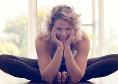 Erin Beaman (Fusion Yoga and Wellness)